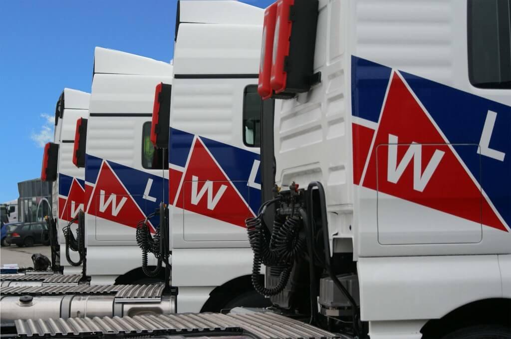 LKW / Truck Walter Lauk